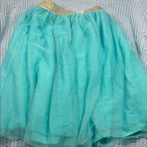 Gap Kids tulle skirt size 8